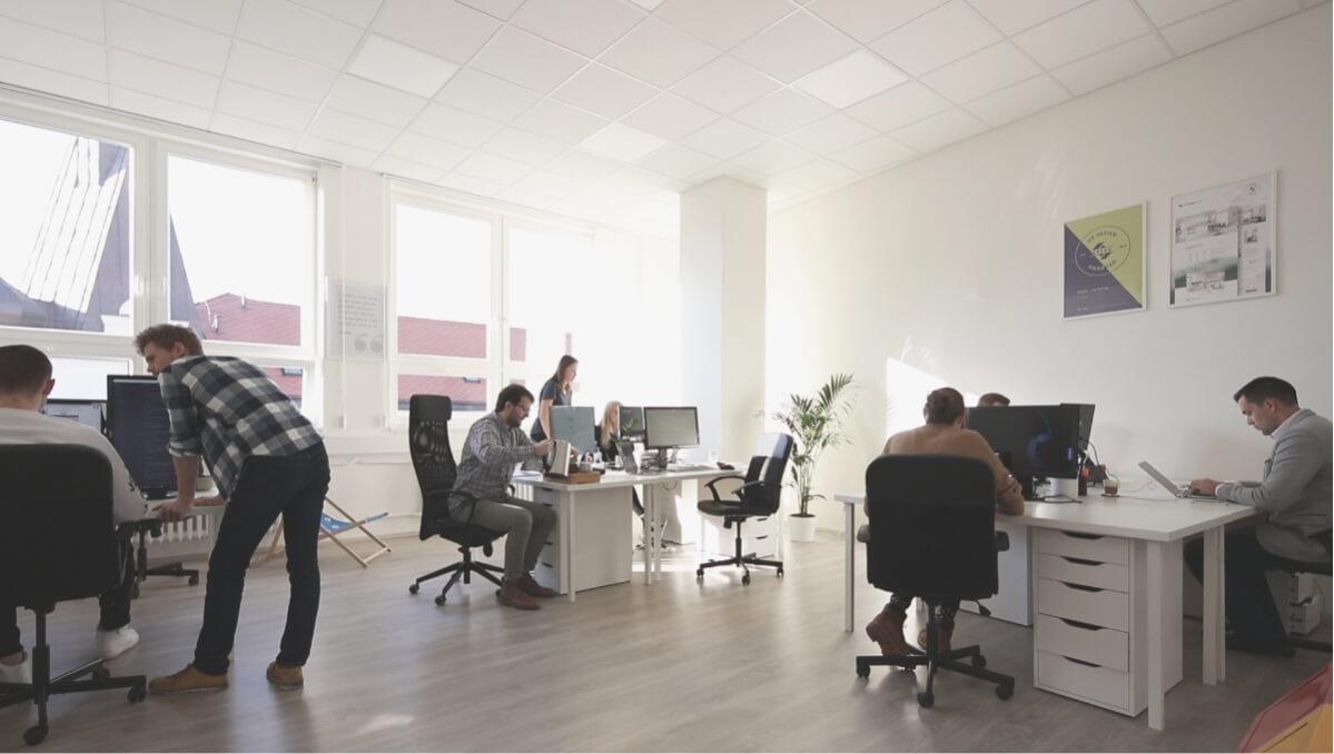 Digitálni nadšenci, ktorí naštartujú váš biznis